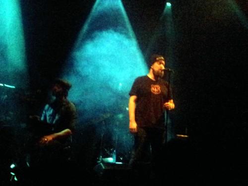 John Grant - bilde - rockefeller