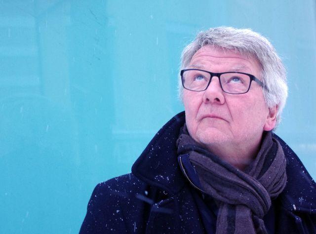 Tom Stalsberg Foto: Aslaug Olette Klausen